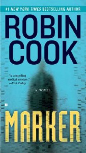 Marker - Robin Cook