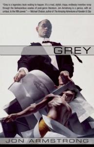 Grey - Jon Armstrong