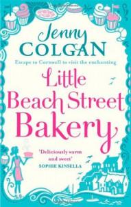 Little Beach Street Bakery - Jenny Colgan