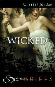 Wicked - Crystal Jordan