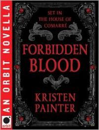 Forbidden Blood - Kristen Painter