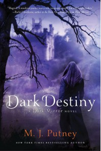 Dark Destiny - M.J. Putney, Mary Jo Putney