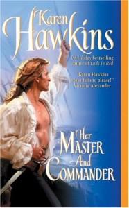 Her Master and Commander - Karen Hawkins