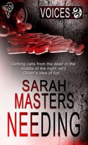 Needing - Sarah Masters