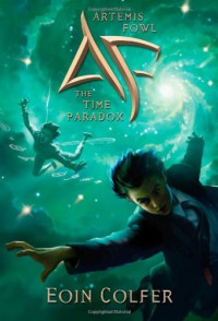 The Time Paradox - Eoin Colfer