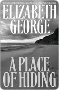 A Place of Hiding (Inspector Lynley, #12) - Elizabeth  George