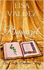 Rapunzel - Lisa Valdez