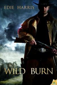 Wild Burn - Edie Harris
