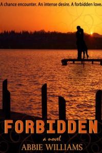 Forbidden - Abbie Williams
