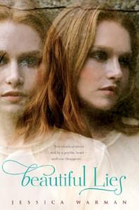 Beautiful Lies - Jessica Warman