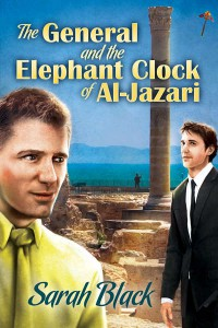 The General and the Elephant Clock of Al-Jazari - Sarah Black
