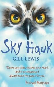 Sky Hawk - Gill Lewis