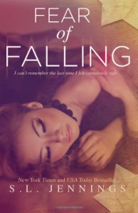 Fear of Falling - S.L. Jennings