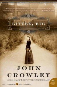 Little, Big - John Crowley