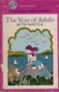 The Year of Jubilo - Ruth Sawyer, Edward Shenton