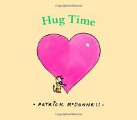 Hug Time - Patrick McDonnell