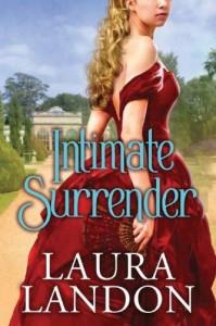 Intimate Surrender - Laura Landon