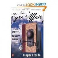 The Eyre Affair Thursday Next Novels Publisher: Penguin (Non-Classics) - Jasper Fforde
