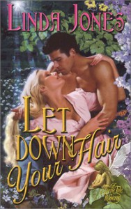 Let Down Your Hair - Linda Jones