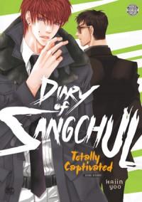 Diary of Sangchul (Totally Captivated dj) - Hajin Yoo