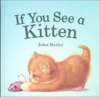 If You See a Kitten - John Butler