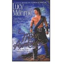 Moon Awakening - Lucy Monroe