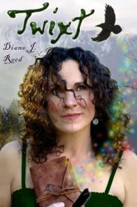 Twixt - Diane J. Reed