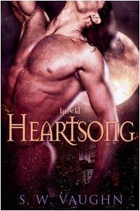 Heartsong (Fae, #2) - S.W. Vaughn
