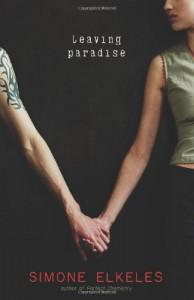 Leaving Paradise - Simone Elkeles