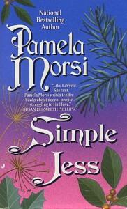 Simple Jess (Marrying Stone, #2) - Pamela Morsi