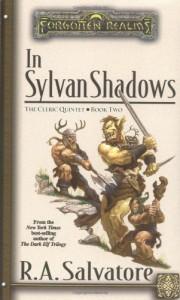 In Sylvan Shadows (Forgotten Realms) - R.A. Salvatore