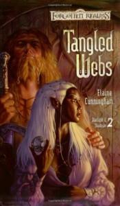 Tangled Webs - Elaine Cunningham