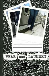 Fear and Laundry - Elizabeth Myles