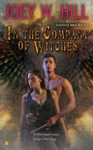 In the Company of Witches  - Joey W. Hill