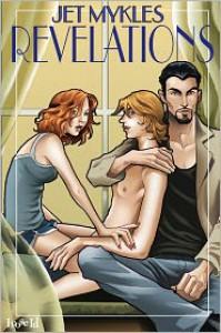 Revelations [Heaven Sent 6] - Jet Mykles