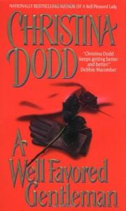 A Well Favored Gentleman - Christina Dodd