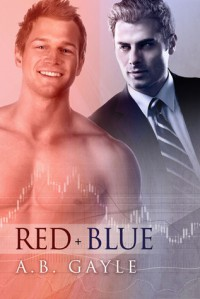 Red+Blue - A.B. Gayle