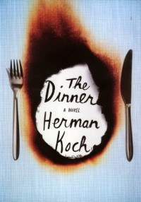 The Dinner - Herman Koch, Sam Garrett, Clive Mantle
