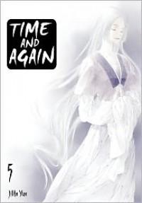 Time and Again, Vol. 5 - JiUn Yun