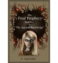 The Final Prophecy - Laura Frances Hart