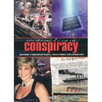 Conspiracy - Charlotte Greig