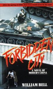 Forbidden City - William Bell