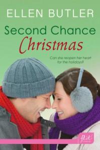 Second Chance Christmas - Ellen Butler