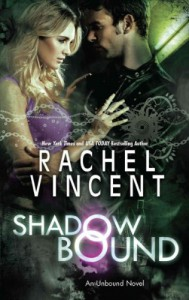 Rachel Vincent Unbound 2 Books Collection Pack Set RRP: £15.98 (Blood Bound, Shadow Bound) - Rachel Vincent