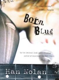 Born Blue - Han Nolan