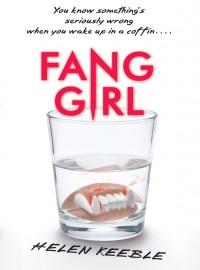 Fang Girl - Helen Keeble