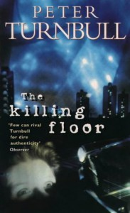 The Killing Floor - Peter Turnbull