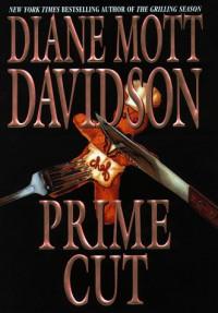 Prime Cut (Goldy Bear Culinary Mystery, #8) - Diane Mott Davidson