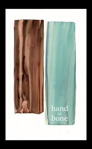 Hand to Bone - Sarah D´Stair