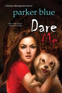 Dare Me - Parker Blue